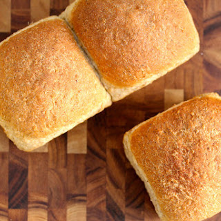 Whole Wheat, Oat, & Flax Seed Bread | Sharing Bread.