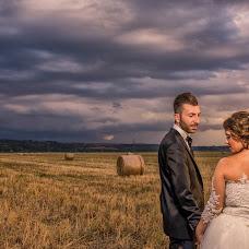 Wedding photographer Vito Trecarichi (trecarichi82). Photo of 28.11.2017
