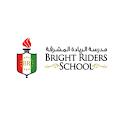 Bright Riders School Parent App icon