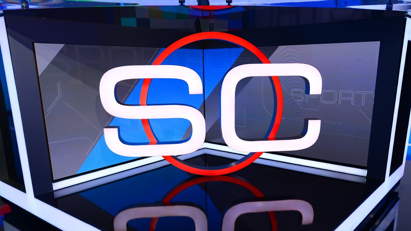 Watch SportsCenter Special live
