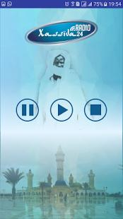 Xassida 24 Radio - náhled