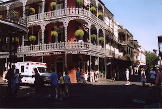 Photo: New Orleans, French Quarter