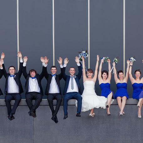 Hochzeitsfotograf Evgeniy Cerr (ZERR). Foto vom 15.09.2015
