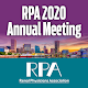 RPA Annual Meeting 2020 for PC Windows 10/8/7