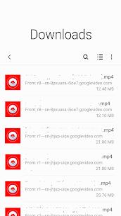 Video downloader master – Download for insta & fb 3