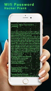 Wifi password hacker : Wifi password prank App Download For Android 3