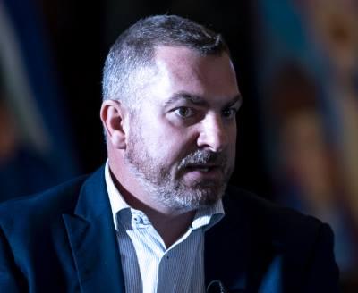 Brett Butler, Managing Director of Southern Africa, Avaya.