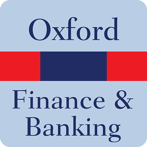 Oxford Dictionary of Finance and Banking Icon