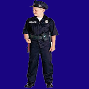 شرطة الاطفال