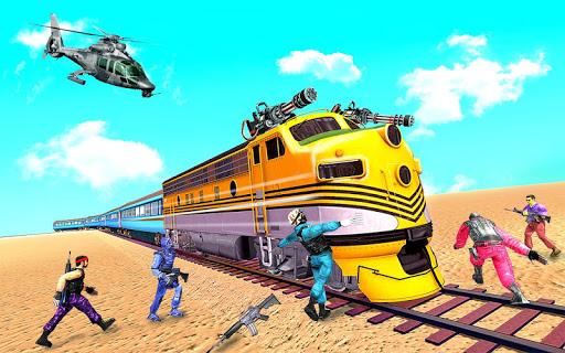 Train Hijacker screenshot 1
