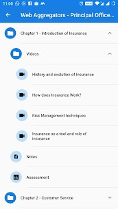 III IC38 – Insurance Institute of India App Download For Android and iPhone 4
