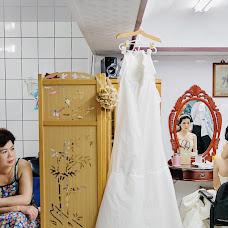 Wedding photographer Eason Liao (easonliao). Photo of 24.02.2014