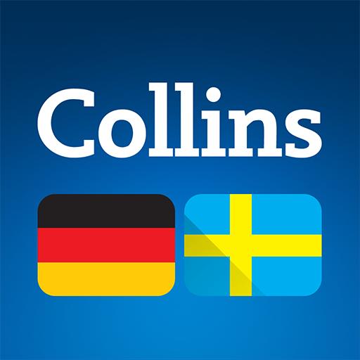 Collins German<>Swedish Dictionary Icon