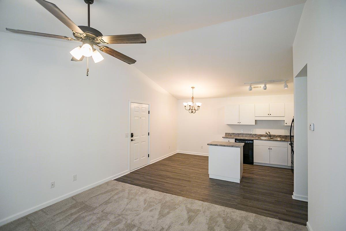 The monica floorplan 2 bed 2 bath helena springs - One bedroom apartments augusta ga ...