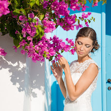 Wedding photographer Elena Strutovskaya (Strutovskaya). Photo of 20.09.2016