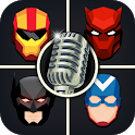 Voice Changer -Super Voice Effects Editor Recorder icon