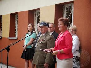 Photo: Początek roku szkolnego 2014/15