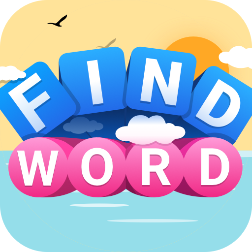 Find Words–Moving Crossword Puzzle