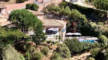 villa à La Londe-les-Maures (83)