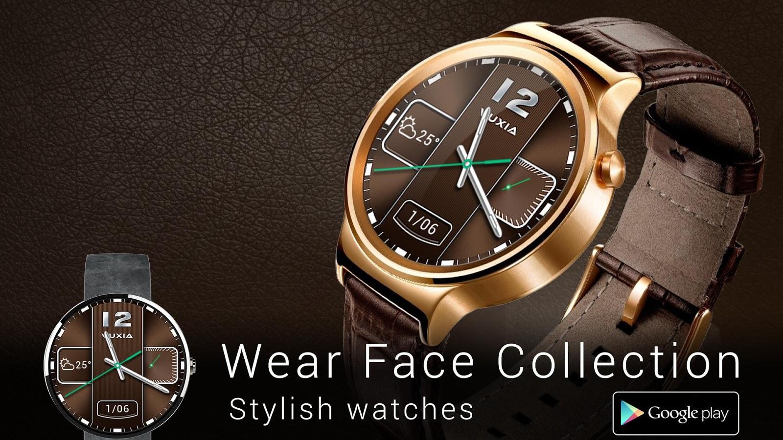 Wear face collection - Wear Face Collection Hd Screenshot
