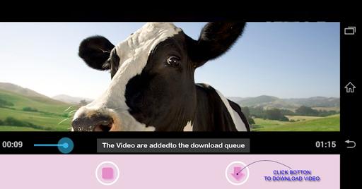 無料媒体与影片Appのより高速なビデオのダウンローダ|記事Game