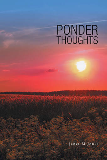 Ponder Thoughts cover