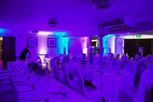 Up Lights For Hire In Hertfordshire | Platinum Disco