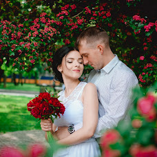 Wedding photographer Olga Mekheda (Mekheda). Photo of 20.07.2016