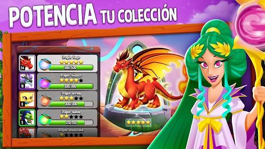 Dragon City: ¡Lucha Con Tu Dragón, Cría Huevos! 5