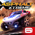 Asphalt Xtreme: Rally Racing 1.9.2b