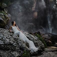 Wedding photographer Ivan Aguilar (ivanaguilarphoto). Photo of 02.10.2018
