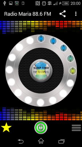 Rwanda Radio Stations