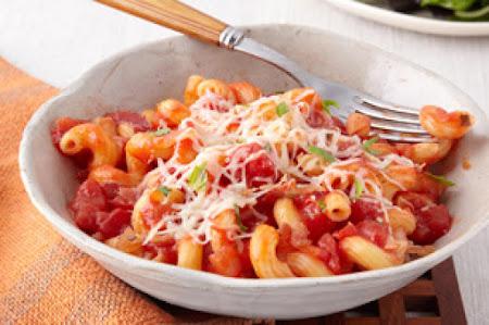 Cavatappi Pomodoro Recipe