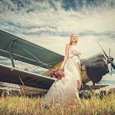 Wedding photographer Andrey Gayduk (GreatSnake). Photo of 02.10.2013