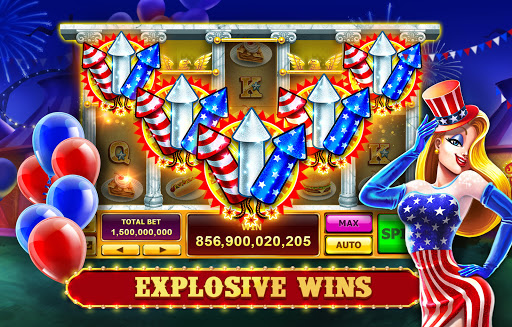 Caesars Casino: Free Slots Games screenshot 2