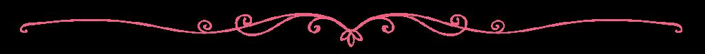pink divider ribbon
