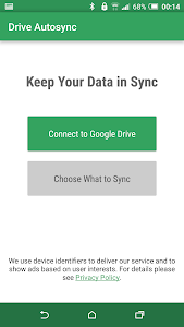 Autosync Google Drive 2 7 12 (Pro) APK for Android