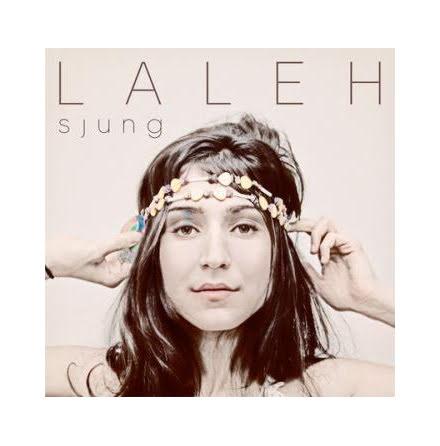 CD - Laleh - Sjung