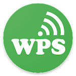 WPS WPA Tester — WiFi WPS Connect, Recovery 1.0.5
