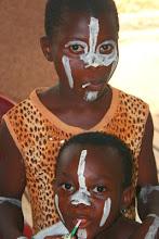 Photo: Busua kids, western region, Ghana