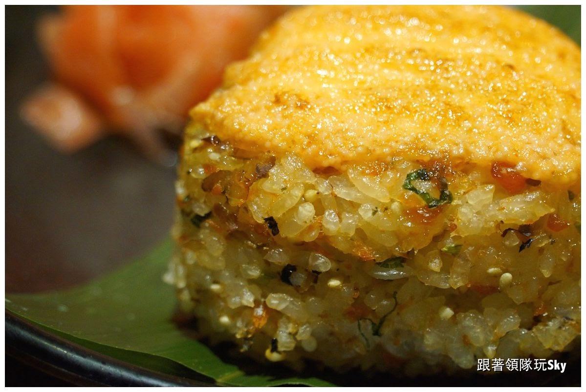 台北美食推薦-在地食材日式燒肉【 一鷺炭火燒鳥工房 】(上班這檔事推薦)