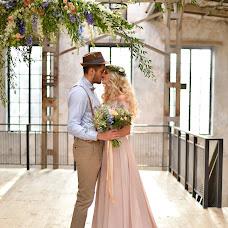結婚式の写真家Anna Timokhina (Avikki)。05.04.2016の写真