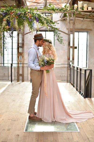 Wedding photographer Anna Timokhina (Avikki). Photo of 05.04.2016