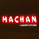 Machan Ladakhi Kitchen, Sector 29, Gurgaon logo