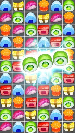 解謎必備免費app推薦|Sushi Smash線上免付費app下載|3C達人阿輝的APP
