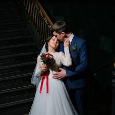 Wedding photographer Natalya Granfeld (Granfeld). Photo of 16.03.2017