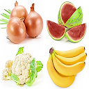 Fruits and Vegetables Quiz APK