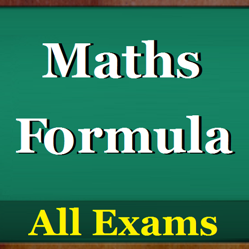 Maths Formula And Tricks For All Competitive Exams Android APK Download Free By CreativeCatAppDevs