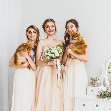Wedding photographer Tatyana Shkopec (tatiantaty). Photo of 05.03.2017
