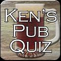 Ken's Pub Quiz icon